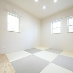 シュウハウスは空間づくりをお手伝いします