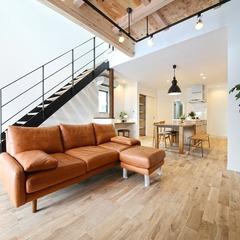 空間をデザインするお家づくり