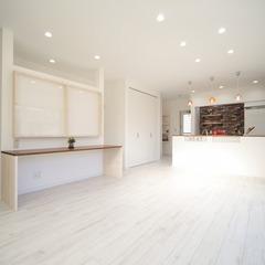 高知の工務店シュウハウスでは空間をデザインいたします