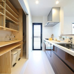 高知県高知市大津にあるシュウハウスでお家を建てる