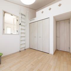 本庄市五十子のデザイナーズ住宅なら埼玉県本庄市のクレバリーホーム本庄支店