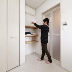 加須市弥兵衛の自由設計なら♪クレバリーホーム加須支店