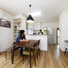 川越市鯨井でクレバリーホームの高性能新築住宅を建てる♪川越支店