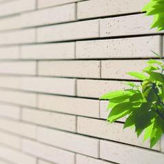 姫路市大津区勘兵衛町のRC造 特殊工法の家で職人技が光る塗り壁のあるお家は、クレバリーホーム 姫路店まで!