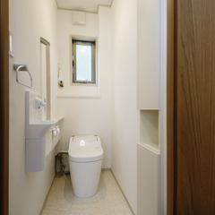 洲本市五色町都志万歳でクレバリーホームの新築デザイン住宅を建てる♪淡路店