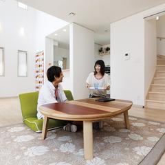 奈良市油阪地方町の断熱気密住宅ならクレバリーホームへ♪奈良中央店