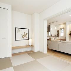 クレバリーホームで高品質マイホームを君津市西猪原に建てる♪FC本部(住宅館LABO)