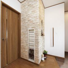 君津市加名盛でお家の建て替えなら千葉県君津市の住宅会社クレバリーホームまで♪FC本部(住宅館LABO)