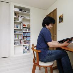 君津市高坂でクレバリーホームの高断熱注文住宅を建てる♪FC本部(住宅館LABO)