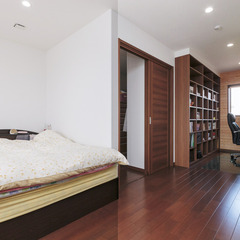 君津市坂田の注文デザイン住宅なら千葉県君津市のハウスメーカークレバリーホームまで♪FC本部(住宅館LABO)
