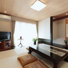 千葉市緑区富岡町の耐震住宅は千葉県千葉市のクレバリーホームまで♪千葉東支店