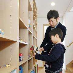 木更津市永井作のハウスメーカーはクレバリーホーム♪ほたる野支店