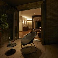 前橋市光が丘町のデザイナーズ住宅で優れた調湿効果がある漆喰の壁のあるお家は、クレバリーホーム 前橋店まで!