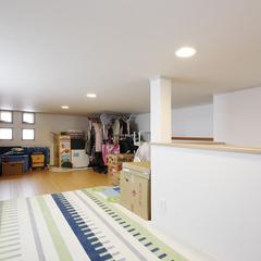 藤岡市中栗須のハウスメーカー・注文住宅はクレバリーホーム藤岡店