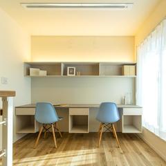 Simple Style モデルハウス