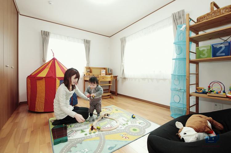 クレバリーホーム [大垣店]