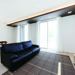 大垣市赤坂新町の北欧な家で事務所兼自宅のあるお家は、クレバリーホーム大垣店まで!