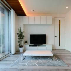 桑名市長島町高座の真壁の家でアイアンを使った造作家具のあるお家は、クレバリーホーム 桑名店まで!