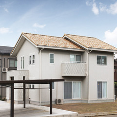 桑名市向陽町の住まいづくりの注文住宅なら桑名市のハウスメーカークレバリーホームまで♪桑名店