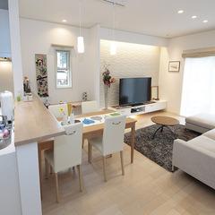 松阪市飯高町田引の新築一戸建住宅なら松阪市のハウスメーカークレバリーホームまで♪松阪店