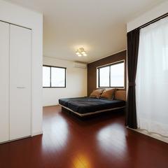 松阪市牛草町のマイホームの新築デザインなら松阪市のハウスメーカークレバリーホームまで♪松阪店