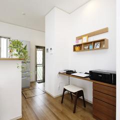 松阪市嬉野津屋城町のお家づくりの新築デザインなら松阪市のハウスメーカークレバリーホームまで♪松阪店