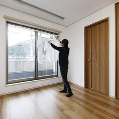 松阪市嬉野新屋庄町のお家づくりの新築デザインなら松阪市のハウスメーカークレバリーホームまで♪松阪店
