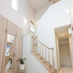 伊賀市上野万町のマイホームの新築デザインなら伊賀市のハウスメーカークレバリーホームまで♪伊賀店