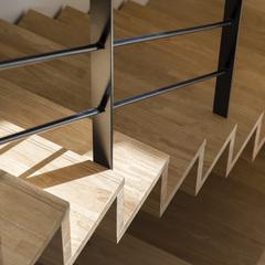 階段もインテリアになる
