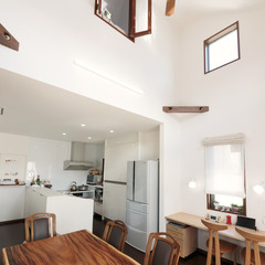 長岡市大曲戸で注文デザイン住宅なら新潟県長岡市の住宅会社クレバリーホームへ♪