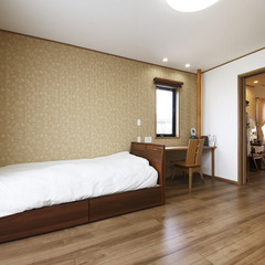 松本市寿白瀬渕でデザイン住宅へ建て替えるならクレバリーホーム♪松本支店