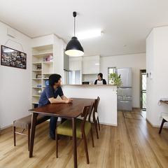 白山市北成町でクレバリーホームの高性能新築住宅を建てる♪金沢南支店