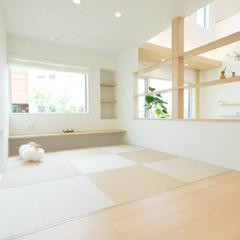 徳島市佐古四番町の北欧な家でウッドデッキのあるお家は、クレバリーホーム徳島南店まで!