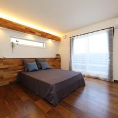 徳島市新浜本町のアメリカンな家でアプローチのあるお家は、クレバリーホーム徳島南店まで!