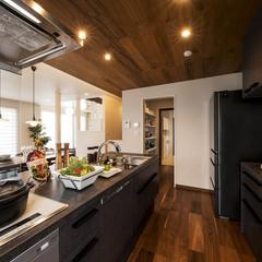 徳島市津田海岸町のカフェ風な家でおしゃれな外構のあるお家は、クレバリーホーム徳島南店まで!