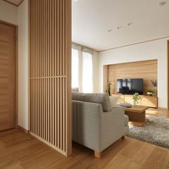 徳島市中昭和町のリゾートな家でおしゃれな外構のあるお家は、クレバリーホーム徳島南店まで!