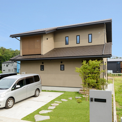 注文住宅 埼玉 和モダン