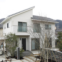 倉吉市関金町の新築一戸建てなら鳥取県倉吉市の住宅メーカークレバリーホームまで♪鳥取中央店