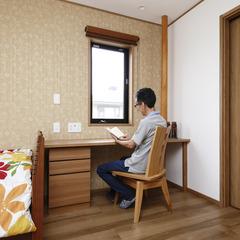 倉吉市河北町で快適なマイホームをつくるならクレバリーホームまで♪鳥取中央店