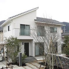 米子市花園町の新築一戸建てなら鳥取県米子市の住宅メーカークレバリーホームまで♪米子店
