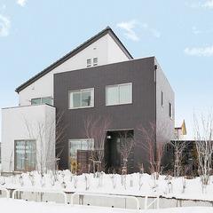 松江市灘町の注文住宅・新築住宅なら・・・