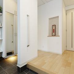 松江市西忌部町の高品質住宅なら島根県松江市の住宅メーカークレバリーホームまで♪松江店