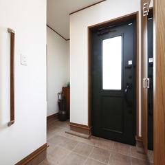 松江市上大野町でクレバリーホームの高性能な家づくり♪