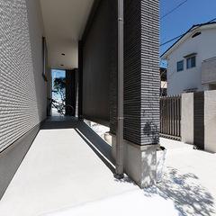 二世帯住宅を松江市砂子町で建てるならクレバリーホーム松江店