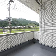 浜田市黒川町の新築デザイン住宅なら島根県浜田市のハウスメーカークレバリーホームまで♪浜田店