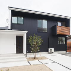 BDAC=Style 暖涼の家 山形市 (株)櫻井建設