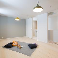 TRETTIO トレッティオ さあはじめよう 30歳からの家づくり 子供部屋 (株)櫻井建設