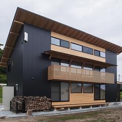 BDAC=Style 大江町 House-H