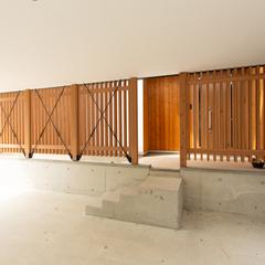 BDAC=Style  建築家 並木秀浩