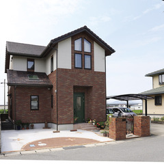 津山市鍛治町で建て替えなら岡山県津山市のハウスメーカークレバリーホームまで♪津山店